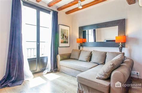 appartamenti affitto barcellona economici appartamento est las ramblas vii