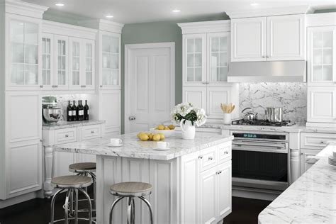 home depot white kitchen cabinets coventry cabinet accessories in pacific white kitchen the home depot