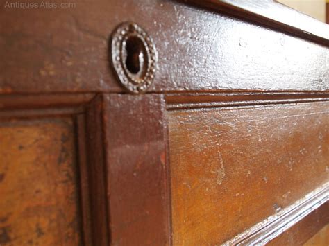Cloverleaf Home Interiors by Chest Coffer Blanket Box Mule Chest George Iii Antiques