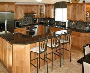 Split Level Kitchen Designs Bi Level Kitchen Ideas Google Search Gotta Love The