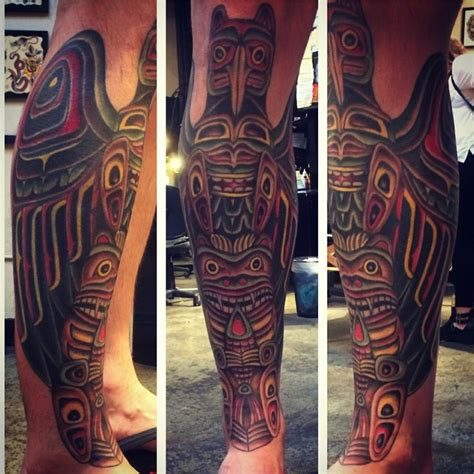 totem pole tattoo designs 25 best ideas about totem pole on