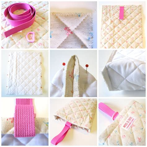 Handmade Bag Tutorial - image gallery handmade bags tutorial