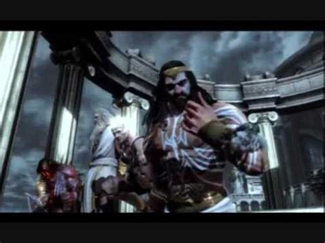 film god of war 1 complet god of war 3 full story movie part 1 of 9 youtube