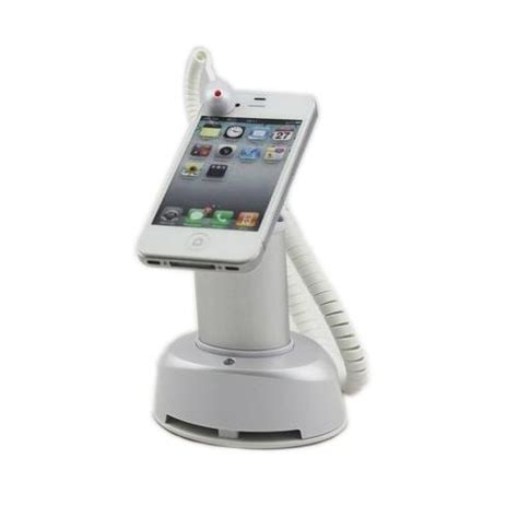 Alarm Security Diaplay security alarm display holder for cell phone vg sta470rf110w china