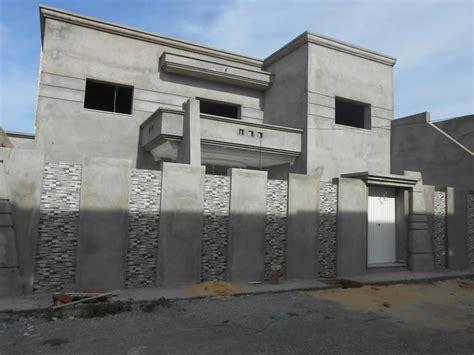 decoration facade maison facades maisons modernes tunisie