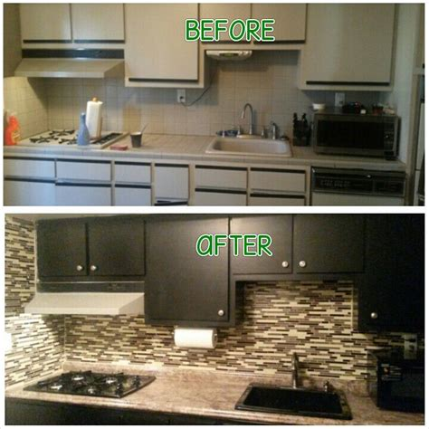 nuvo cabinet paint grey painted our cabinets using nuvo cabinet paint kit what a difference www nuvocabinetpaint