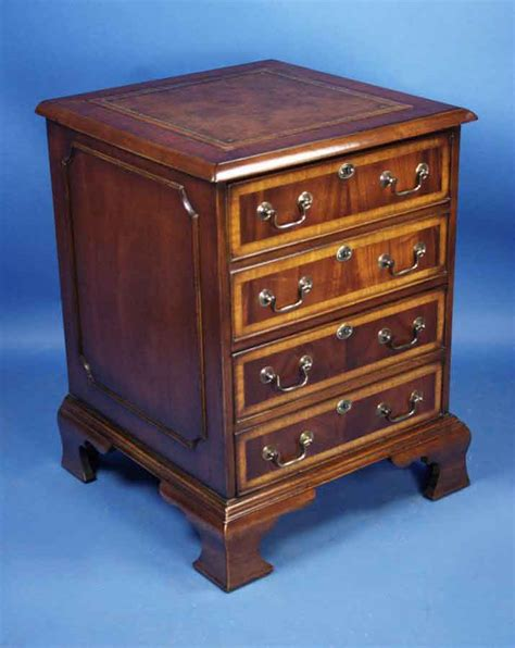 english mahogany file cabinet for sale antiques com