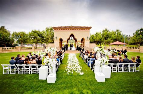 Wedding Venues On The by Top County San Diego Wedding Venues Your County