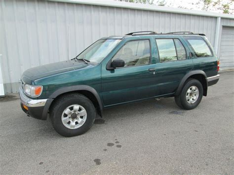 pathfinder nissan 1997 1997 nissan pathfinder for sale 197 used cars from 850