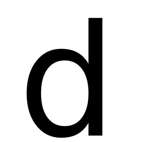 File:Letter d.svg - Wikimedia Commons D