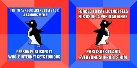 Socially Awkward Penguin Meme Generator - socially awkward penguin meme blank image memes at