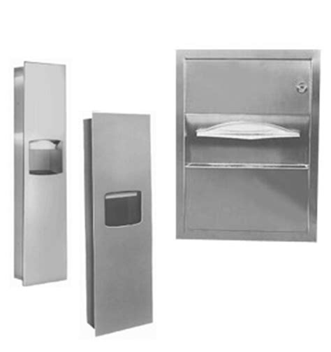 commercial bathroom paper towel dispenser paper towel dispenser and waste receptacle combination