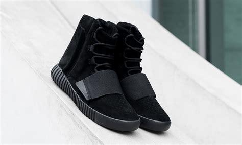Adidas Yeezy 750 Boost Black adidas yeezy boost 750 black best photos highsnobiety