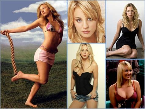 how many people like penny on the big bang theory new hair actress kaley cuoco from the big bang theory models