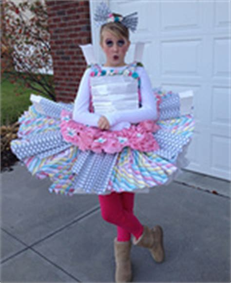 creative halloween costume ideas  girls