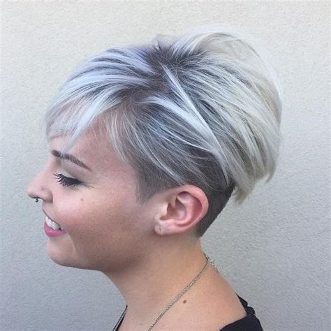 ash pixie hair styles 305 best images about hair beauty on pinterest bobs