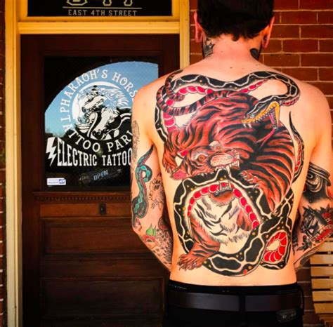 tattoo parlor tucson pharaoh s horses tattoo parlor tucson s historic fourth