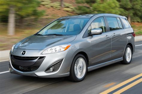 mazda 3 van used 2014 mazda 5 for sale pricing features edmunds