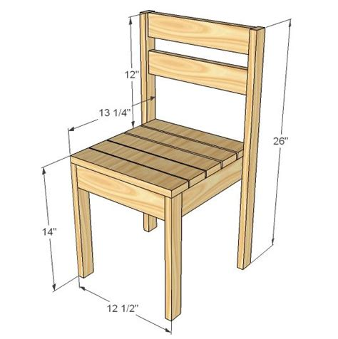 child desk plans free diy table and chairs pixshark com images