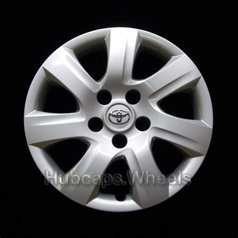 2010 camry rims ebay toyota camry 2010 2011 hubcap genuine factory original