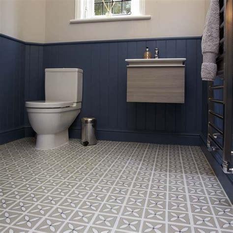 Bathroom Flooring Ideas Uk by Luxury Vinyl Bathroom Flooring Uk Bathroom Design Ideas