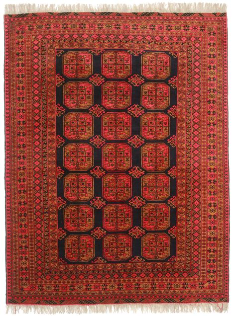 rug 7 x 10 7 x 9 vintage turkmen wool rug 9297 exclusive rugs
