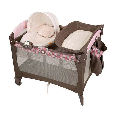 pack n play with changing table and storage how to buy graco pack n play playard posie