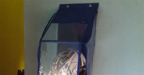 Rak Helm Gantung Jogja jual berbagai rak gantung rak helm gantung susun 3