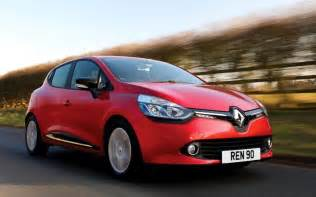 Renault Clio Uk Renault Clio Review