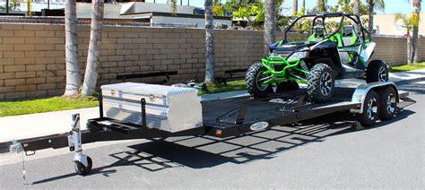 boat car combo trailer combo trailer shadow trailers
