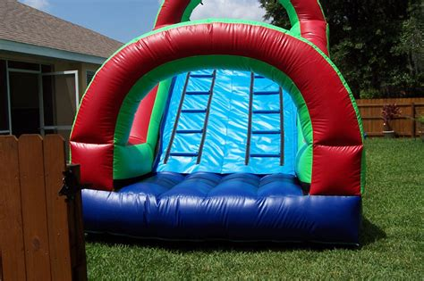 backyard water slides backyard water slide images happykidsinflatables