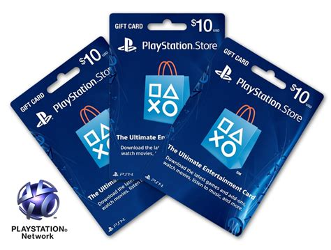 Playstation Network Gift Card Digital Download - compre os melhores gift cards dispon 237 veis bnrshopcards