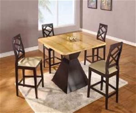 square marble top dining table set betterimprovement