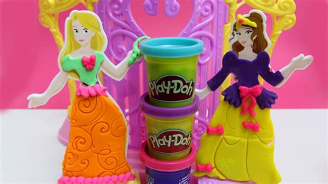 design a dress boutique play doh play doh design a dress boutique playset disney belle
