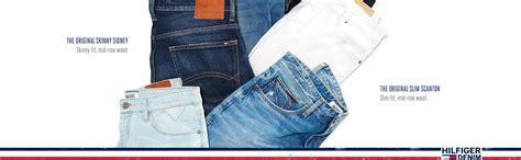 Kemeja Hilfiger Original 2 hilfiger denim s original fit jean at s clothing store
