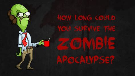 zombie themes for powerpoint zombie survival training 55