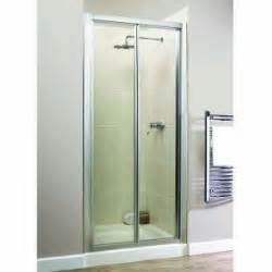 bi fold door for bathroom bi fold shower door 6 bath decors