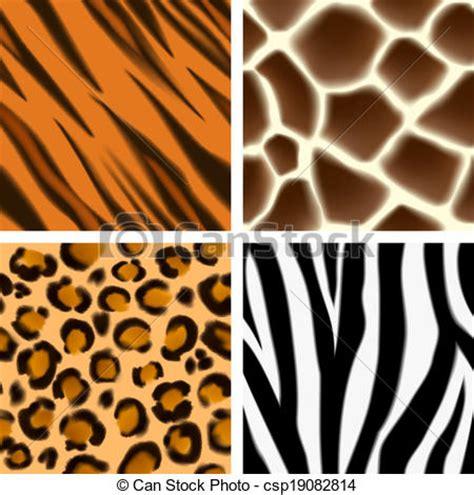 pattern animal artists animal pattern clipart clipground