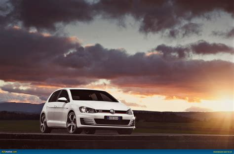 volkswagen australia ausmotive com 187 2014 vw golf gti australian pricing specs