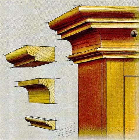 crown woodworking crown molding furniture molding construction