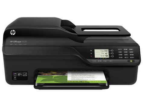 Hp Officejet 4620 E All In One Printer supplies for hp officejet 4620 e all in one printer hp