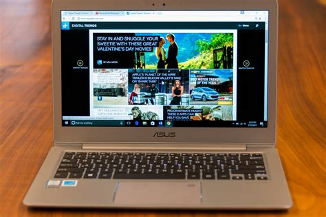 bargain laptops  acer swift   asus zenbook uxua digital trends