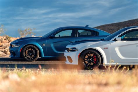 2020 dodge charger widebody 2020 dodge charger hellcat and pack widebody reveal