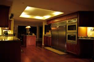 Led Kitchen Lighting by Kitchen Amp Cabinet Lighting Gallery Dekor Europe