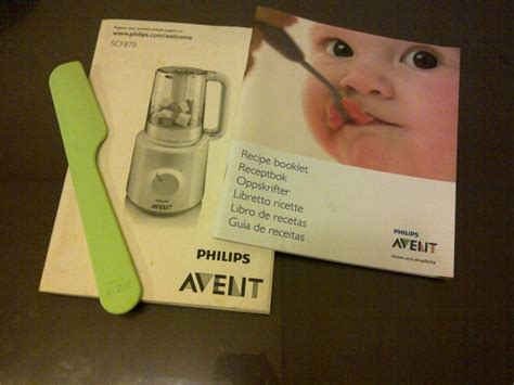 Avent 2 In 1 Steam Blender philips avent 2 in 1 blender steamer the