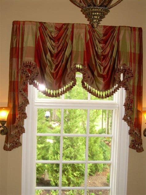 M Fay Patterns Valances m fay patterns welcome window treatment