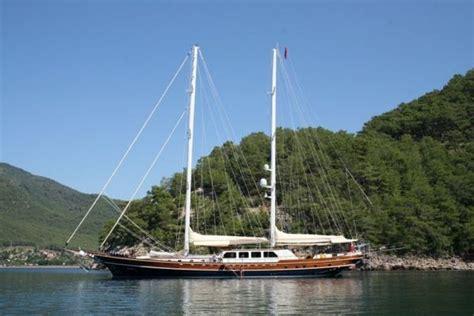 tekne ekipmanları m s gulet kaptan yilmaz 3