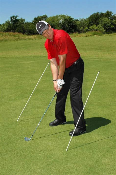 golf swing help improve your golf swing get golf swing help from tour sticks