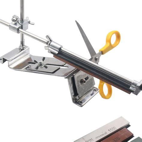 100 sharpening angle for kitchen knives agptek professional kitchen sharpening knife sharpener system fix