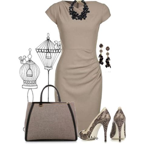 Fendi 2jours Set classic offices and office attire on